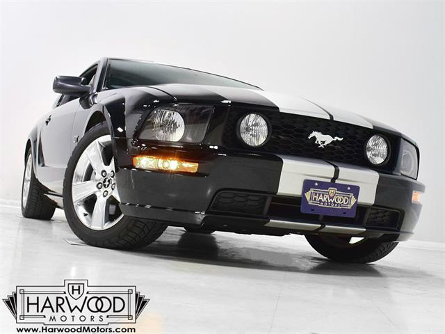 2007 Ford Mustang (CC-1335987) for sale in Macedonia, Ohio