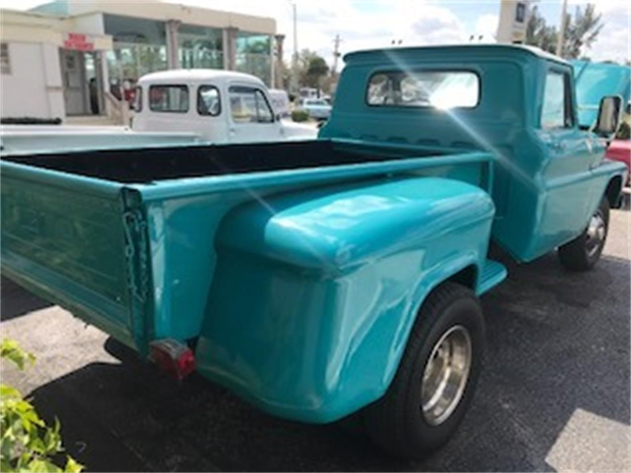 1965 GMC Pickup (CC-1330599) for sale in Miami, Florida