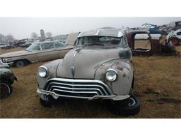 1948 Oldsmobile 4-Dr Sedan (CC-1335991) for sale in Parkers Prairie, Minnesota