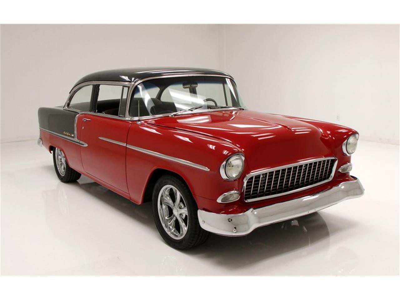 1955 Chevrolet Bel Air (CC-1335993) for sale in Morgantown, Pennsylvania