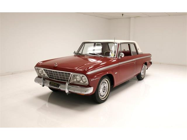 1965 Studebaker 2-Dr (CC-1335995) for sale in Morgantown, Pennsylvania