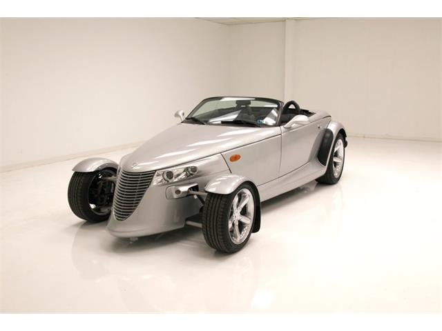 2000 Plymouth Prowler (CC-1335997) for sale in Morgantown, Pennsylvania