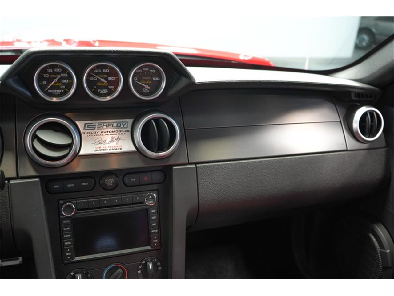 2008 Ford Mustang (CC-1336004) for sale in Mesa, Arizona