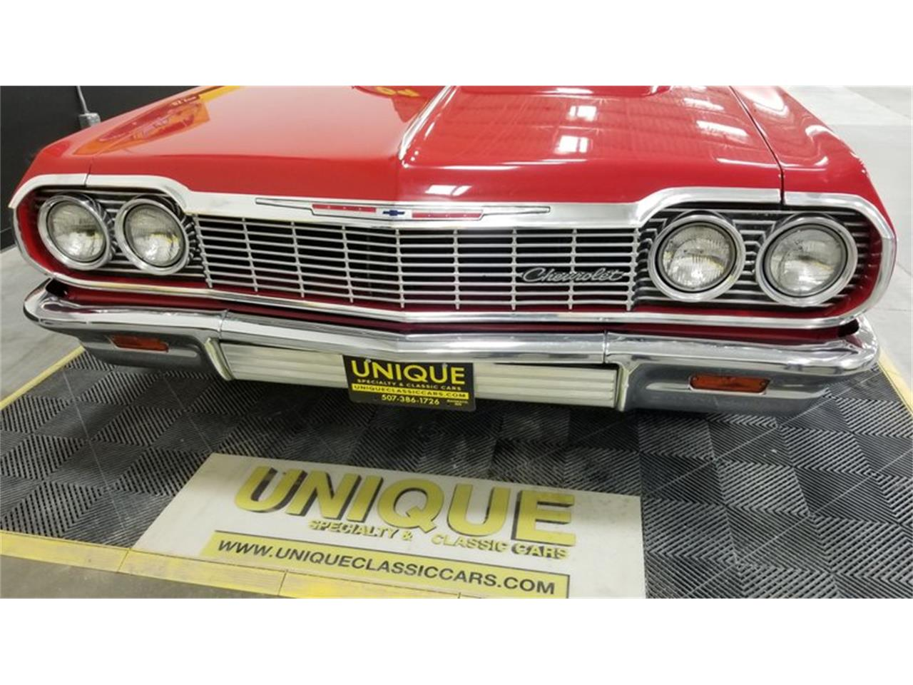 1964 Chevrolet Impala (CC-1336009) for sale in Mankato, Minnesota