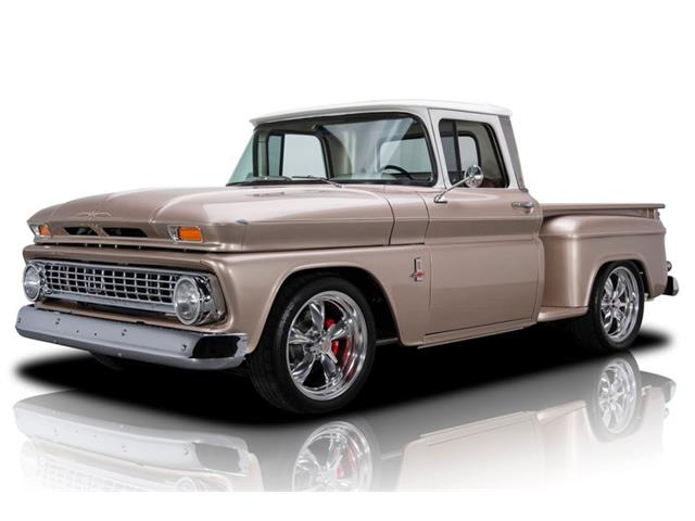 1963 Chevrolet C10 (CC-1336012) for sale in Charlotte, North Carolina