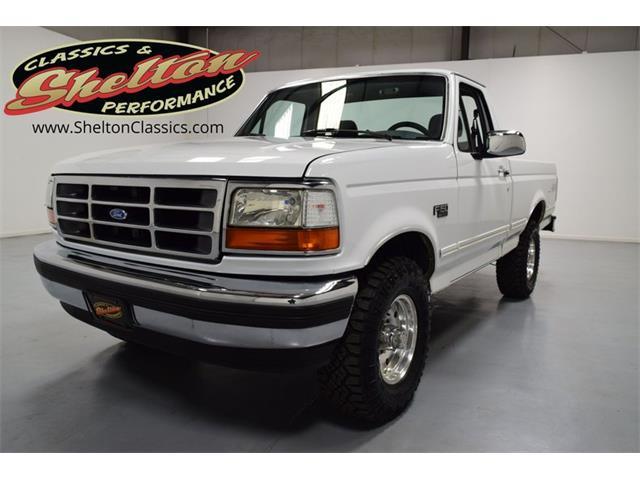 1994 Ford F150 (CC-1336013) for sale in Mooresville, North Carolina