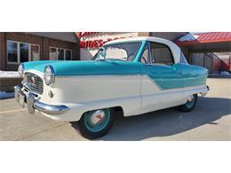 1955 Nash Metropolitan (CC-1336022) for sale in Annandale, Minnesota