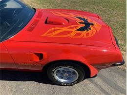 1974 Pontiac Firebird Trans Am (CC-1336024) for sale in Fredericksburg, Texas