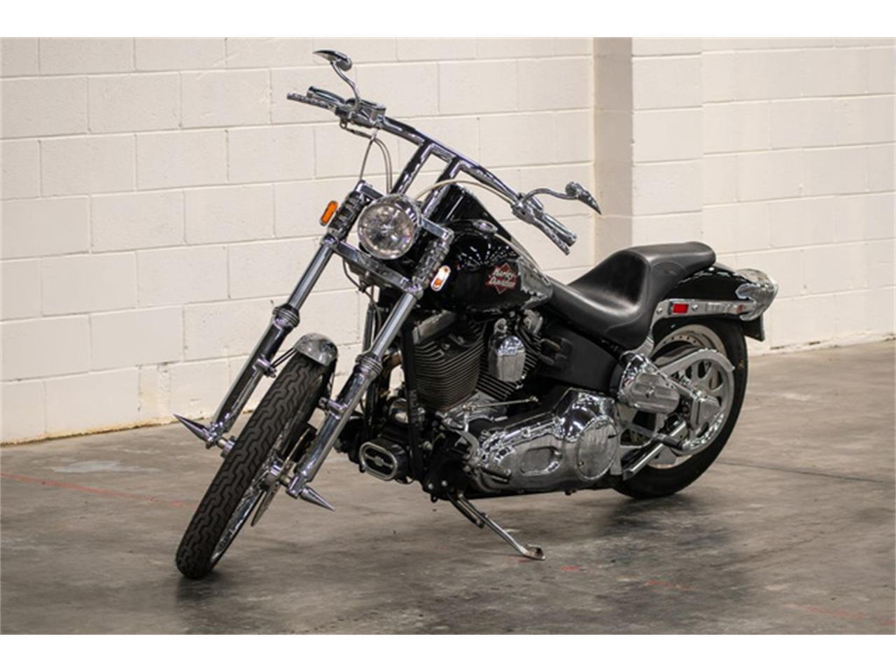 2001 Harley-Davidson Softail (CC-1336029) for sale in Jackson, Mississippi