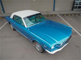 1966 Ford Mustang (CC-1336038) for sale in Englewood, Colorado