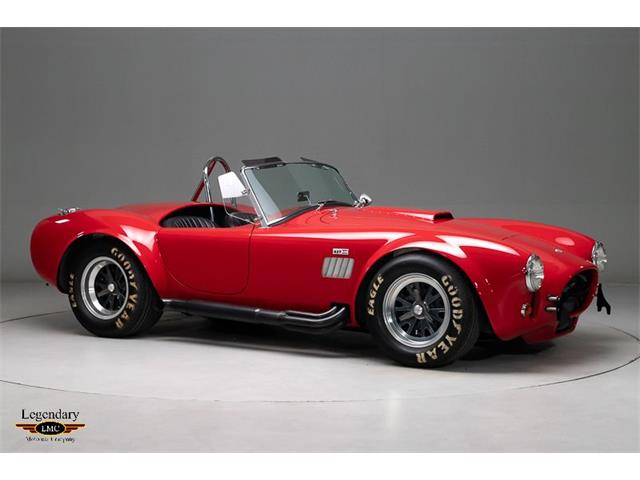 1965 Shelby Cobra (CC-1336039) for sale in Halton Hills, Ontario