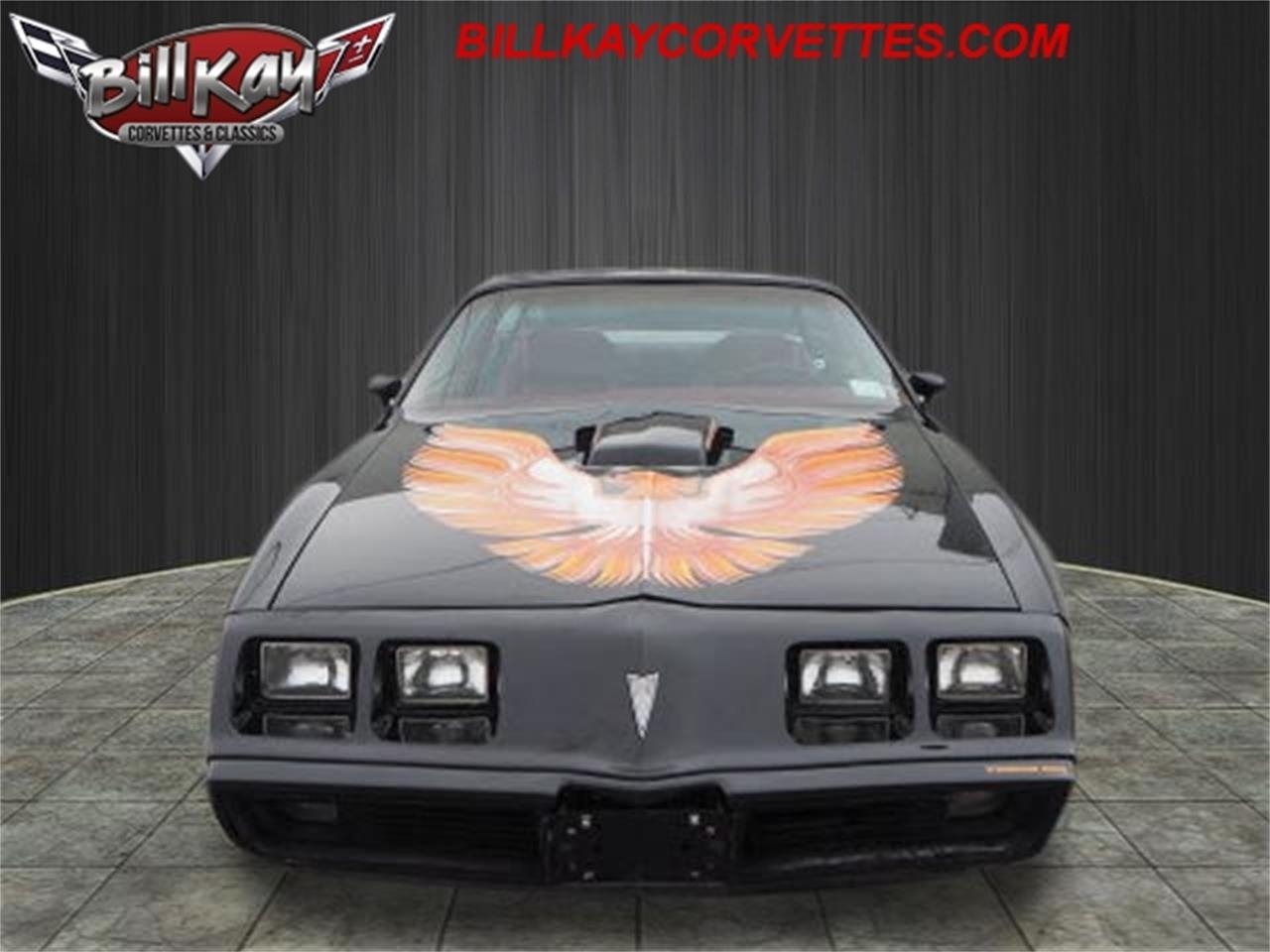 1979 Pontiac Firebird (CC-1336045) for sale in Downers Grove, Illinois