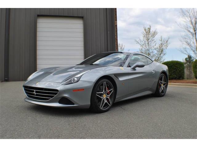 2017 Ferrari California (CC-1336046) for sale in Charlotte, North Carolina