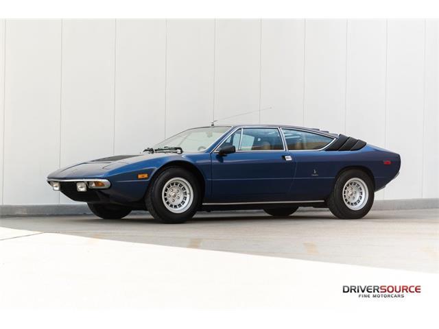1975 Lamborghini Urraco P250 (CC-1336056) for sale in Houston, Texas