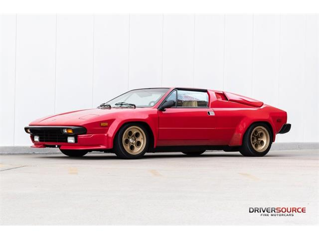 1988 Lamborghini Jalpa (CC-1336057) for sale in Houston, Texas