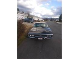 1971 Plymouth Satellite (CC-1336060) for sale in Cadillac, Michigan