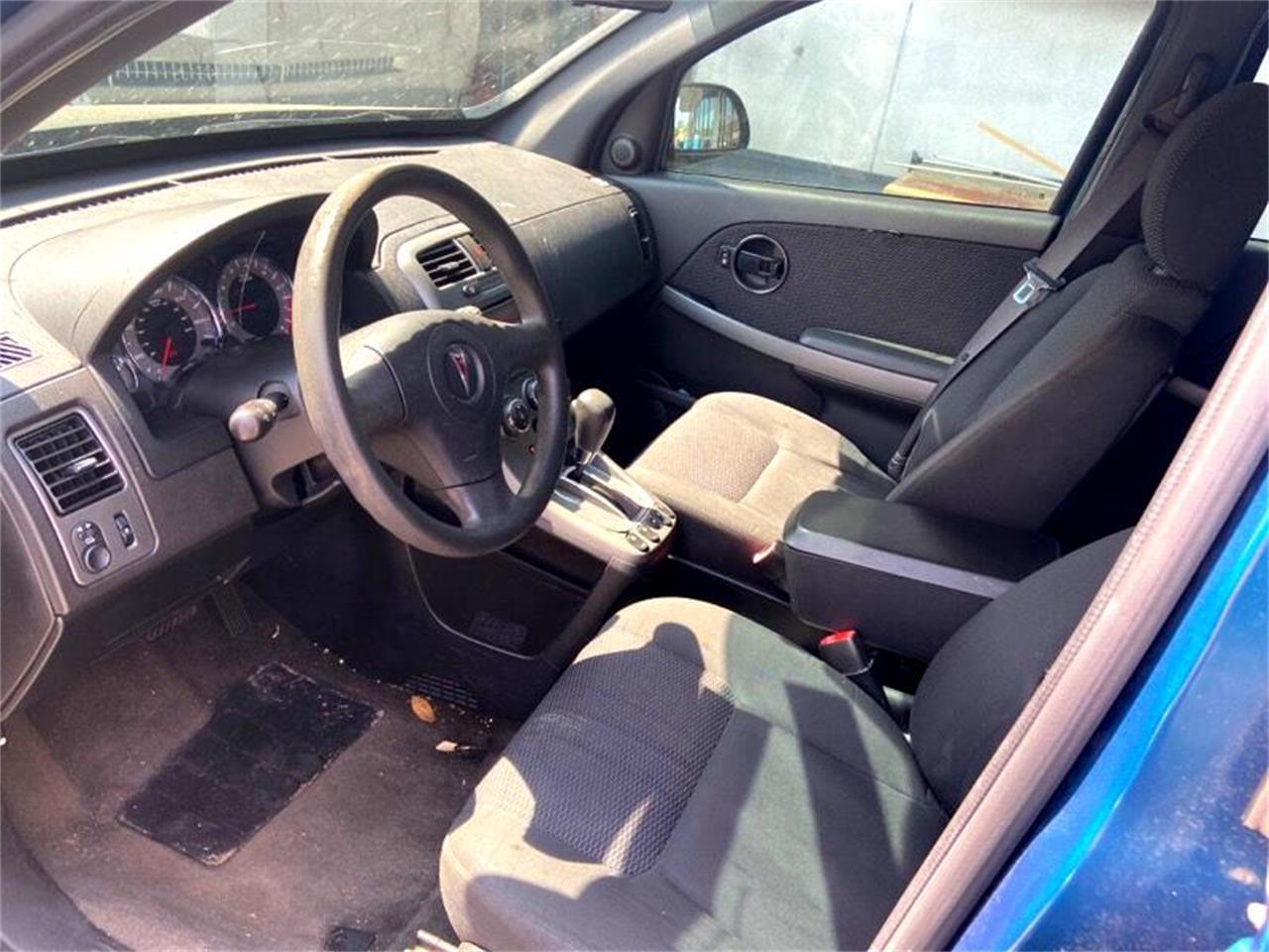 2006 Pontiac Torrent (CC-1336064) for sale in Tavares, Florida