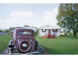 1936 Ford Sedan (CC-1336066) for sale in Cadillac, Michigan