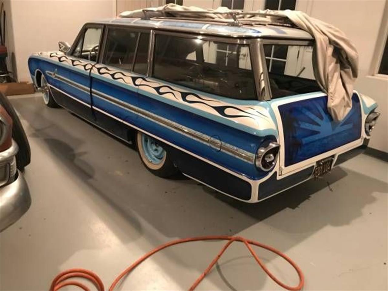 1960 Ford Falcon (CC-1336070) for sale in Cadillac, Michigan
