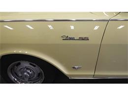 1964 Chevrolet Nova (CC-1336073) for sale in Cadillac, Michigan