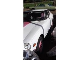 1972 Datsun 240Z (CC-1336074) for sale in Cadillac, Michigan