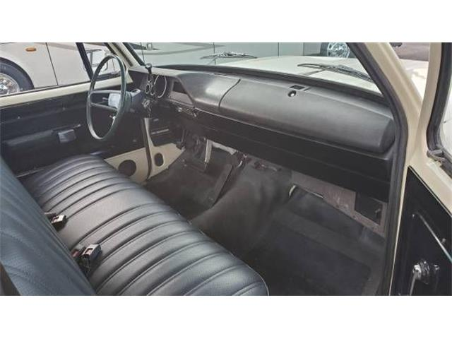 1974 Dodge 100 (CC-1336081) for sale in Cadillac, Michigan