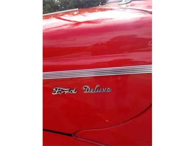 1940 Ford Deluxe (CC-1336082) for sale in Cadillac, Michigan