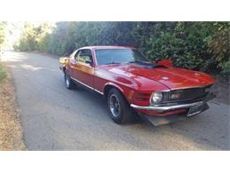 1970 Ford Mustang (CC-1336084) for sale in Cadillac, Michigan