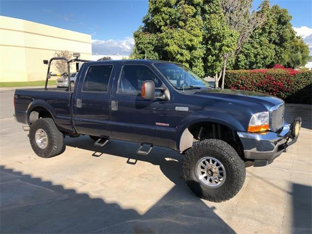 2004 Ford F250 (CC-1336091) for sale in Brea, California
