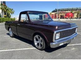 1970 Chevrolet C/K 10 (CC-1336092) for sale in Anaheim, California