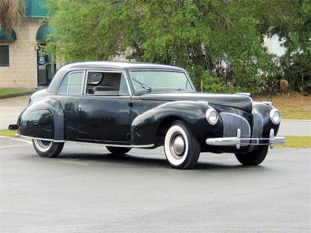 1941 Lincoln Continental (CC-1336093) for sale in Boca Raton, Florida