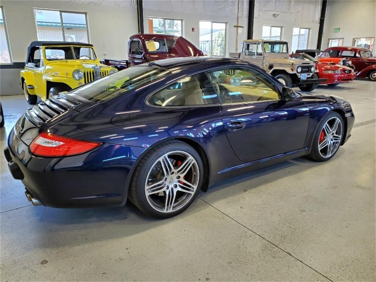 2009 Porsche 911 (CC-1336098) for sale in Bend, Oregon