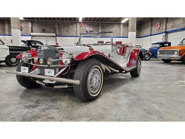 1937 Mercedes-Benz Gazelle (CC-1330610) for sale in Jackson, Mississippi