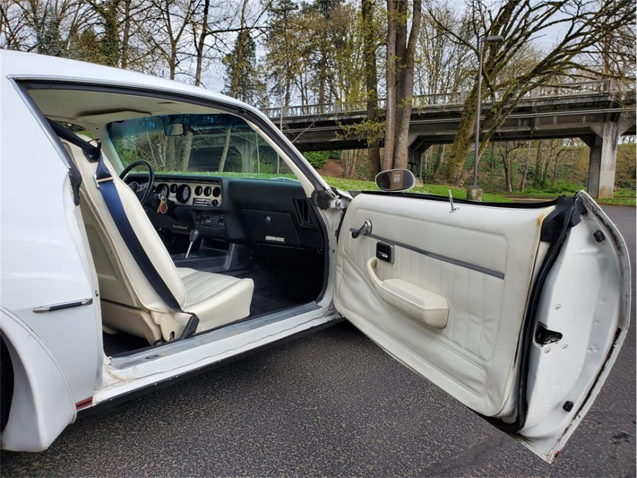 1978 Pontiac Firebird Trans Am (CC-1336105) for sale in Eugene, Oregon