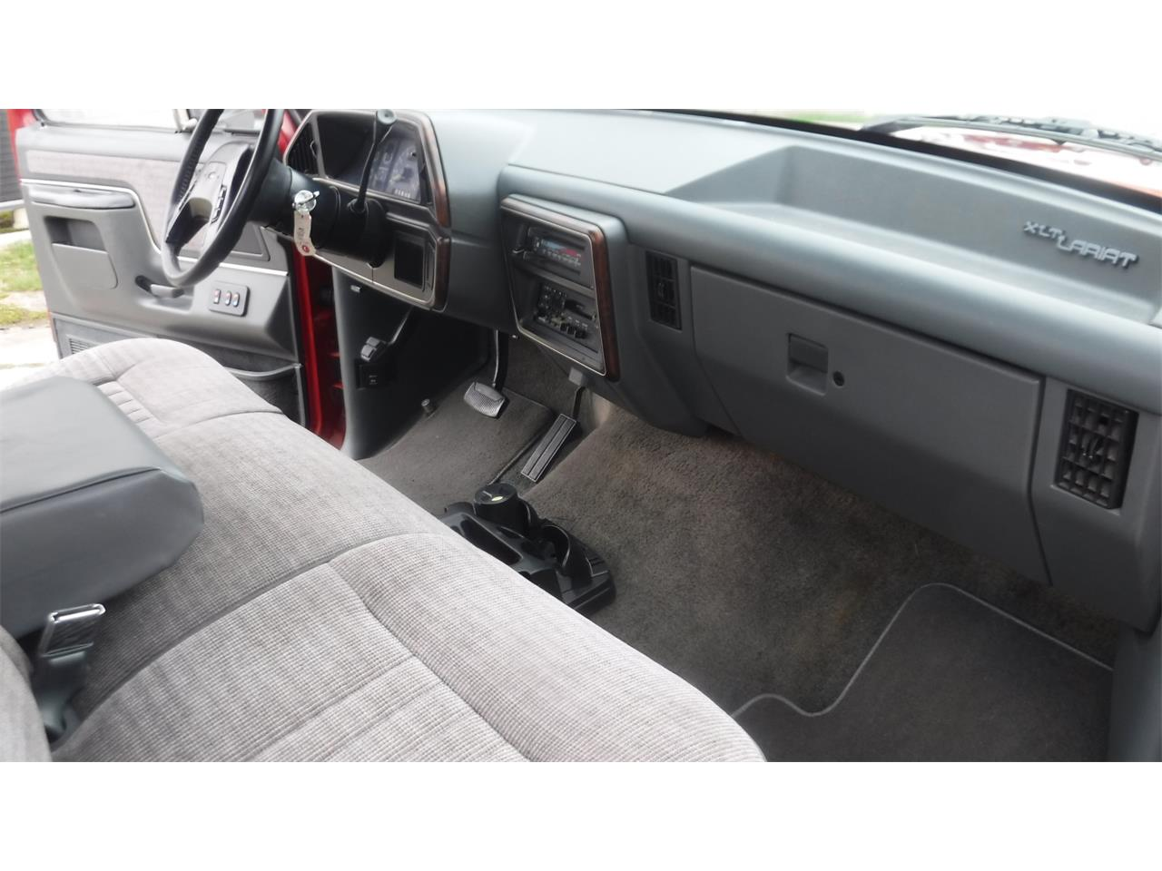1991 Ford F150 (CC-1336107) for sale in MILFORD, Ohio
