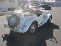 1953 MG TD (CC-1336108) for sale in Stratford, Connecticut