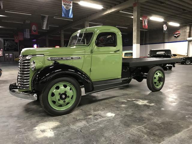1939 GMC Flatbed Truck (CC-1330611) for sale in Jackson, Mississippi