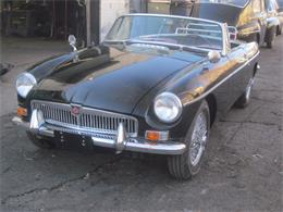1967 MG MGB (CC-1336110) for sale in Stratford, Connecticut