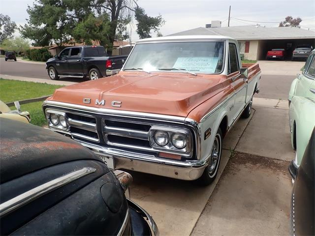 1971 GMC Sierra (CC-1336111) for sale in Phoenix, Arizona