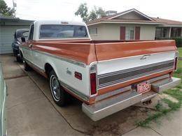 1971 GMC Sierra (CC-1336111) for sale in Phoenix, Arizona