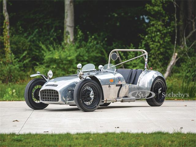 1957 Lotus 7A Series 1 Roadster (CC-1336116) for sale in Elkhart, Indiana