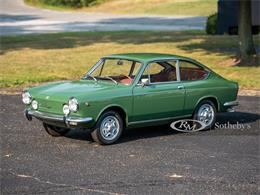 1970 Fiat 850 (CC-1336118) for sale in Elkhart, Indiana