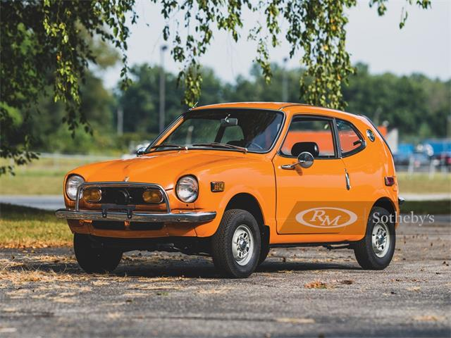 1972 Honda Z600 (CC-1336119) for sale in Elkhart, Indiana