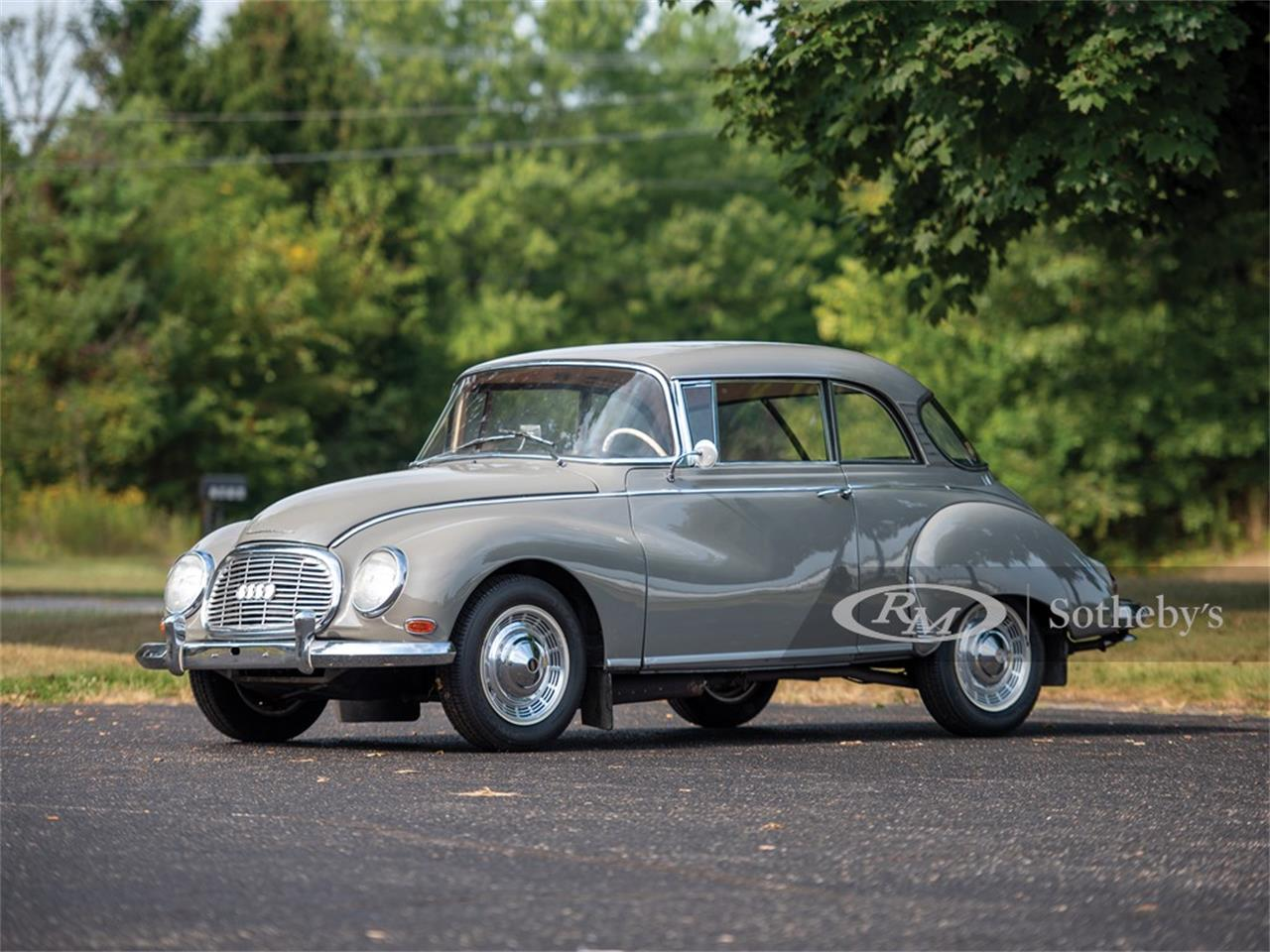 1963 Auto Union Coupe (CC-1336120) for sale in Elkhart, Indiana