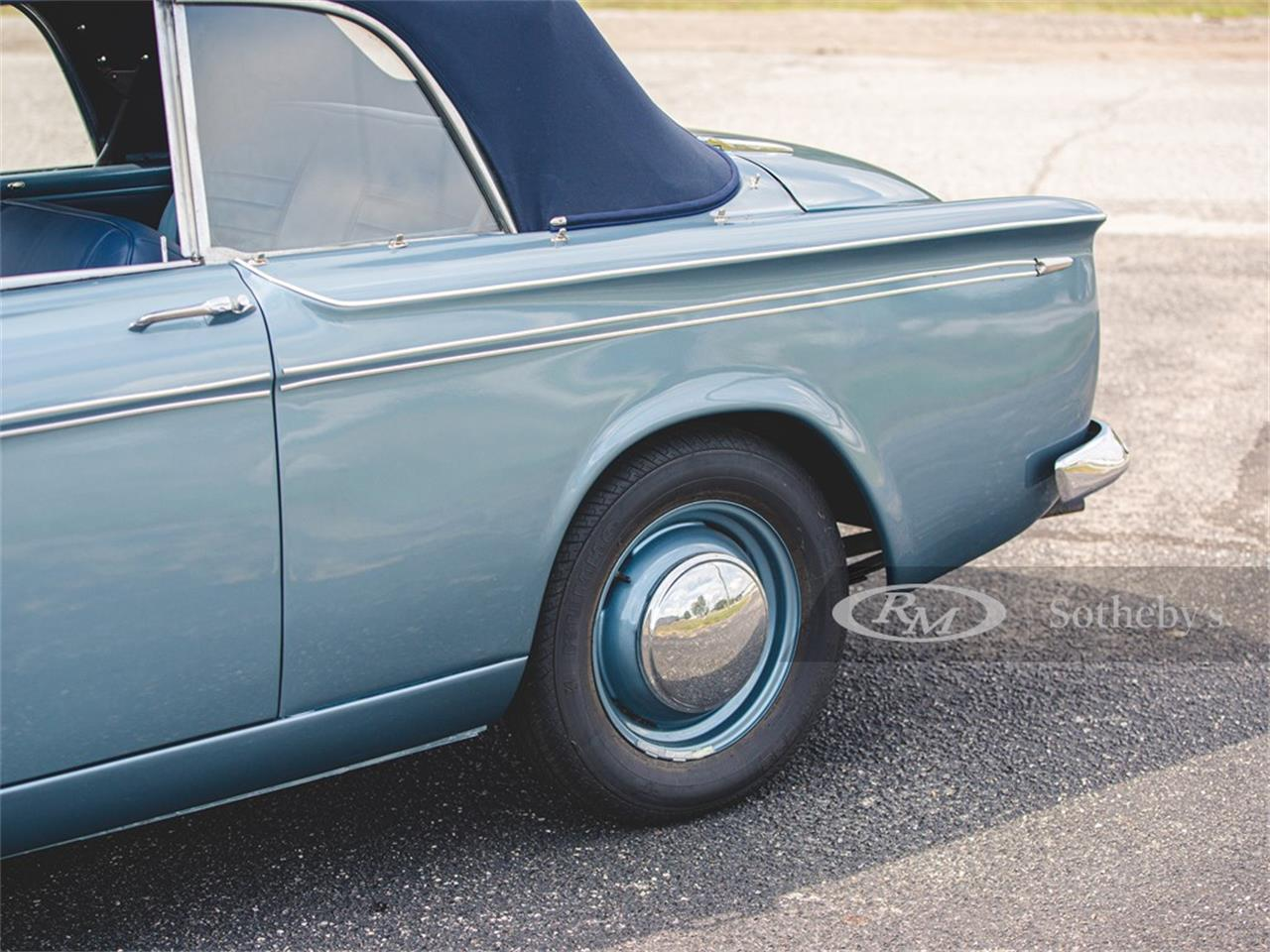1960 Hillman Minx (CC-1336122) for sale in Elkhart, Indiana