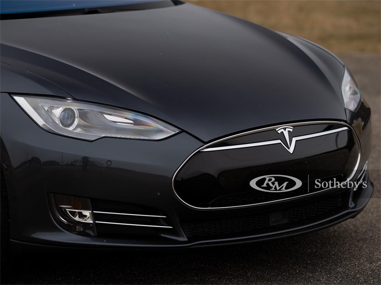 2015 Tesla Model S (CC-1336128) for sale in Elkhart, Indiana