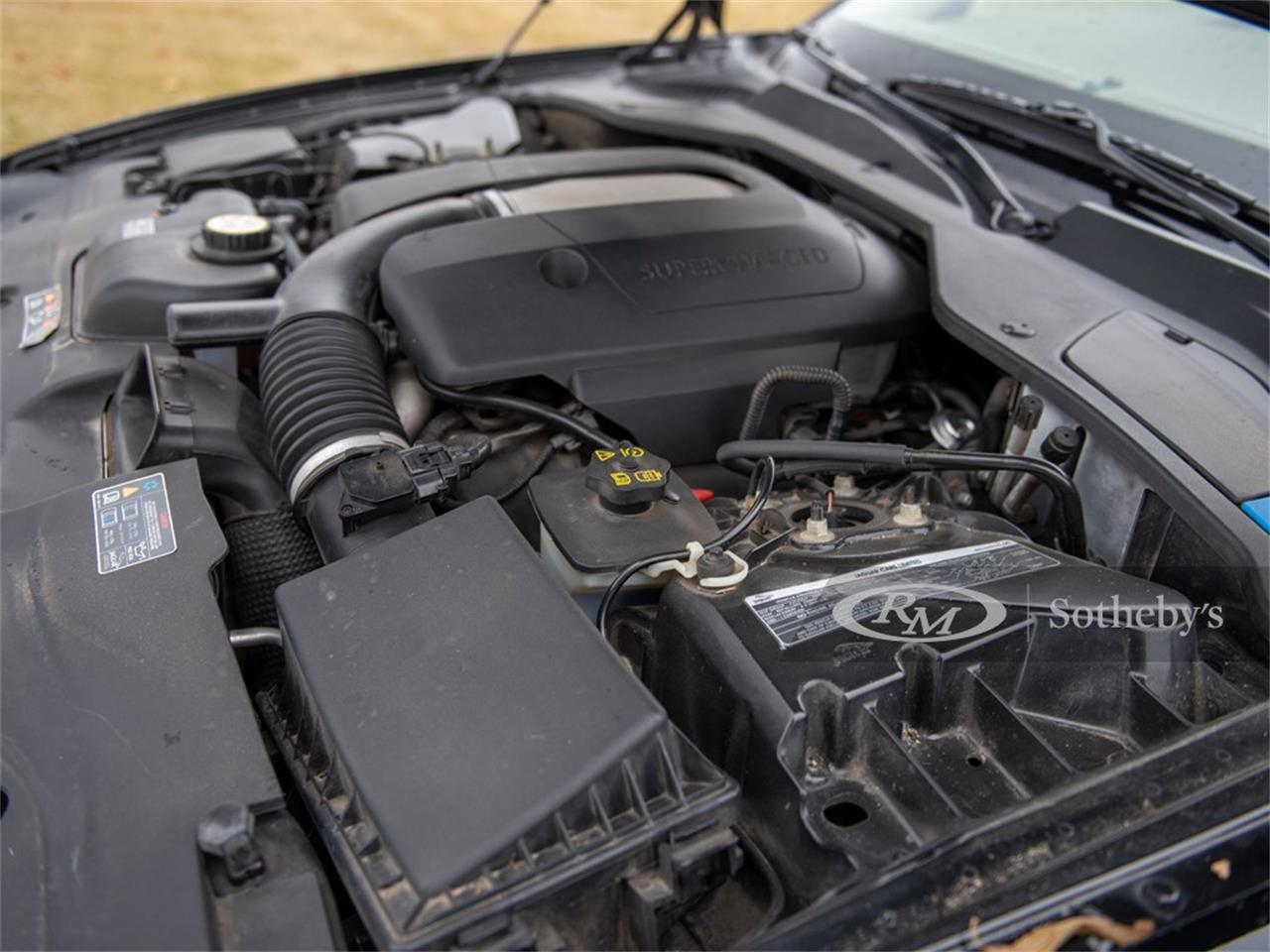 2006 Jaguar Super V8 (CC-1336129) for sale in Elkhart, Indiana