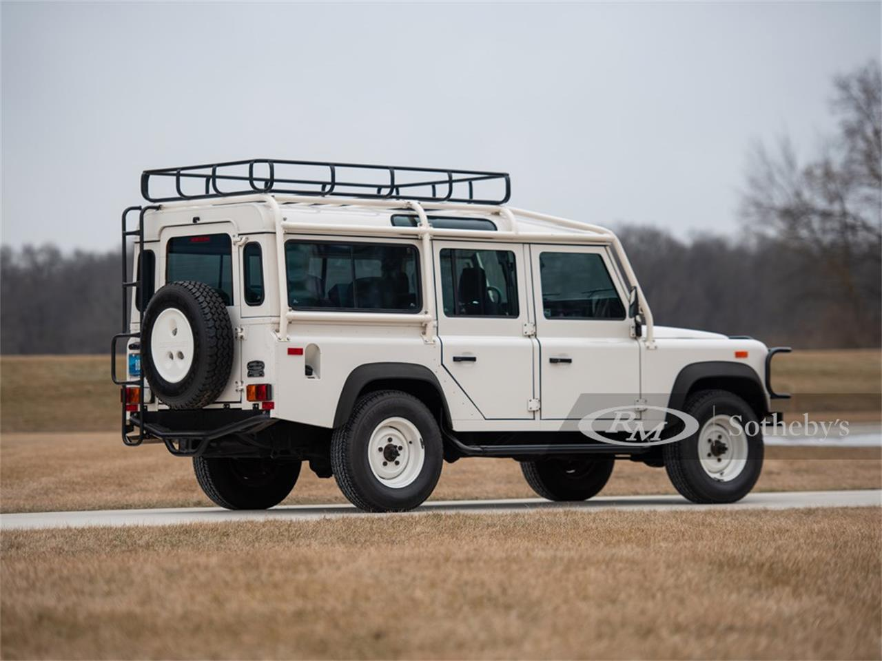 1993 Land Rover Defender (CC-1336130) for sale in Elkhart, Indiana