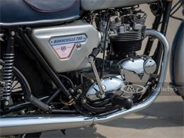 1977 Triumph Bonneville (CC-1336135) for sale in Elkhart, Indiana