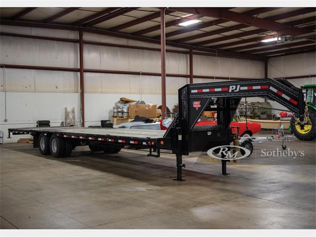 2018 Miscellaneous Trailer (CC-1336138) for sale in Elkhart, Indiana